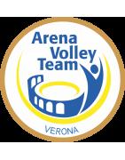 Arena Volley - Kit Obbligatorio 1° Squadre