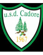U. S. D. Cadore - Set Completo Grandi