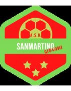 San Martino Giovani 2020 - Piccoli Amici, Scuola Calcio e Pulcini