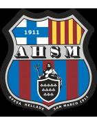 U. S. Avesa HSM - Settore Giovanile da Pulcini a Juniores