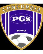 A. S. D. P. G. S. Concordia - Scuola Calcio dal 2014 al 2016