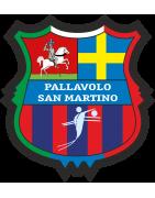 Pallavolo San Martino - Settore Giovanile